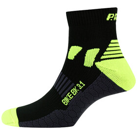 P.A.C. BK 3.1 Bike Cool Cycling Socks Women black